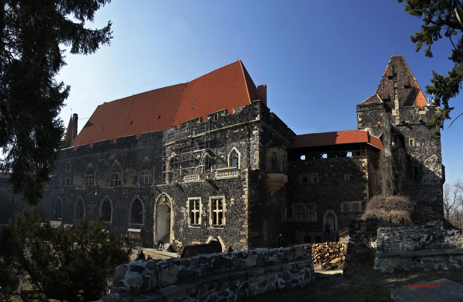 Znalezione obrazy dla zapytania zamek grodziec